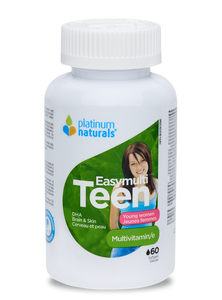 Easymulti® Teen for Young Women