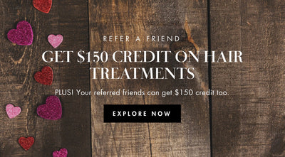 REFER A FRIEND, GET $150