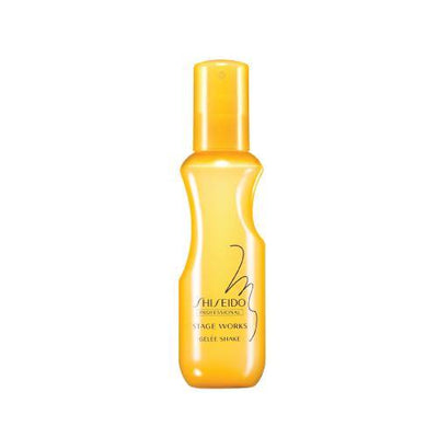 Shiseido Stage Works Gelee Shake 150ml