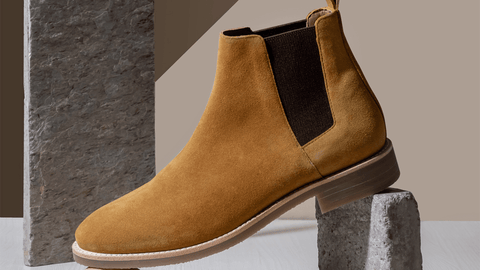 what are chelsea boots