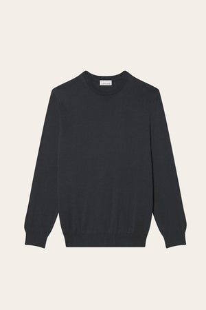 Stan Sweater - Navy