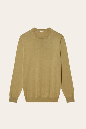Stan Sweater - Tilleul