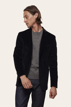 Happeau Jacket - Noir