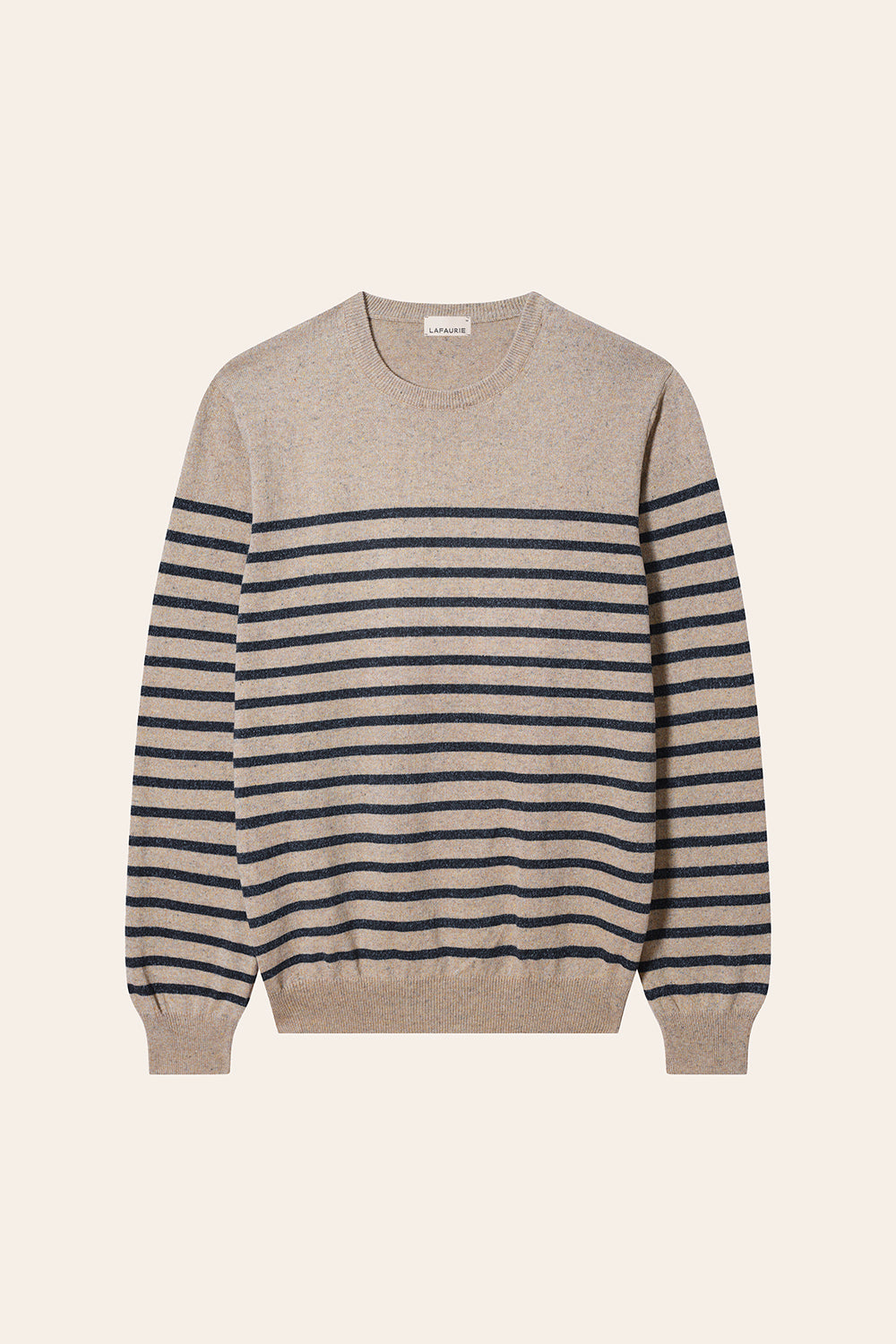 Poisson Sweater - Beige