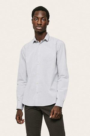 Tracy Shirt - Gris