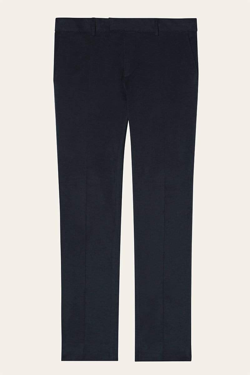 Travel Pant - Navy