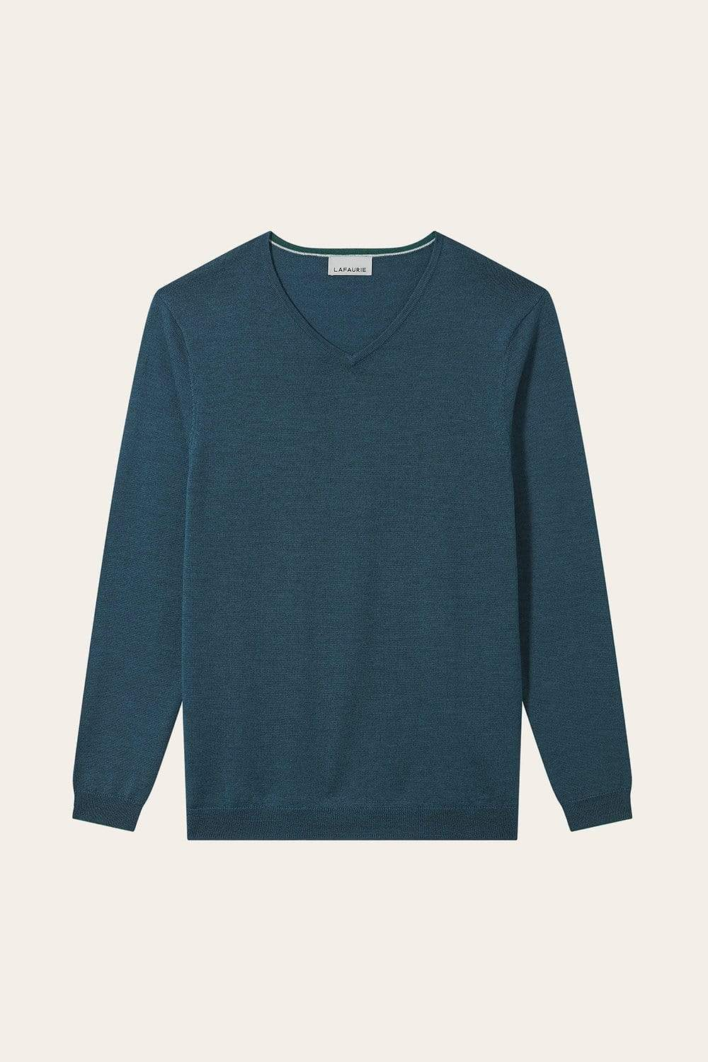 Tuck Sweater - Cedre