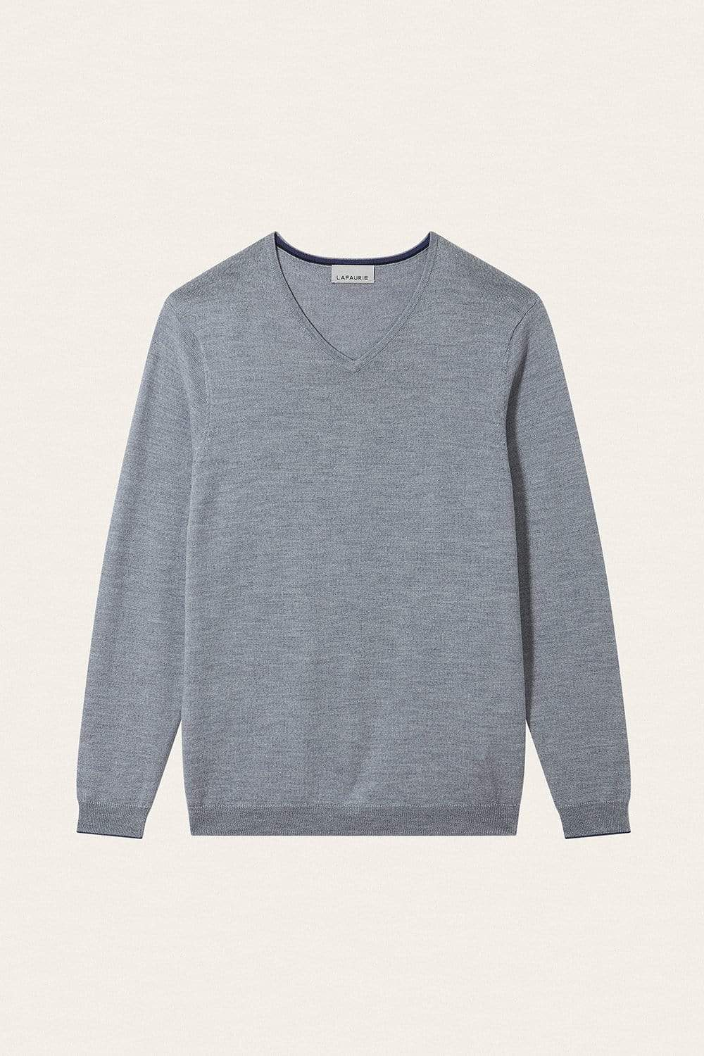 Tuck Sweater - Nuage