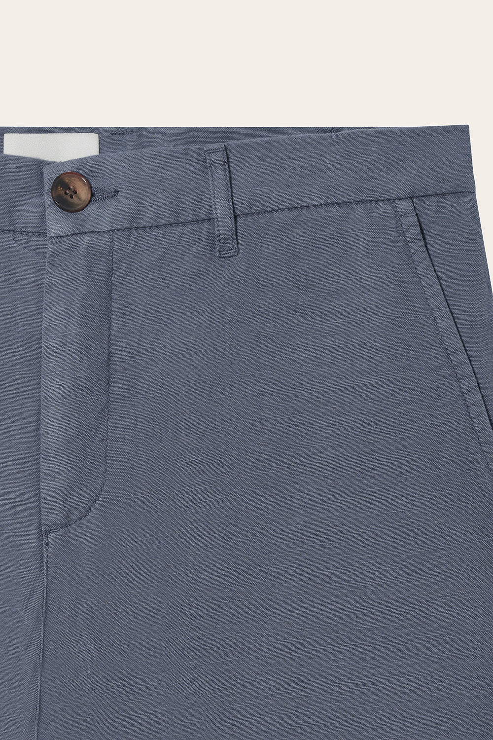 Vacoa Shorts - Bleugris