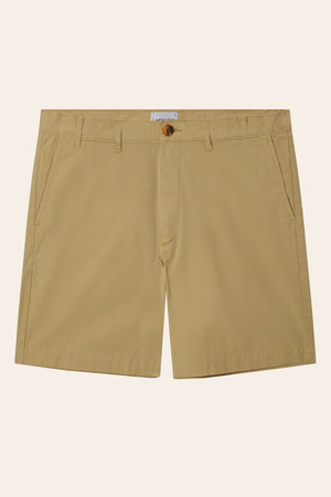 Vasco Shorts - Safran