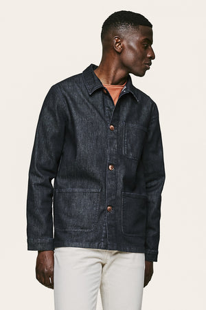 Vault Jacket - Denim