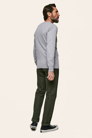 Sadi Sweater - Gris