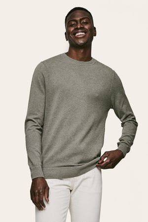 Scott Sweater - Amande