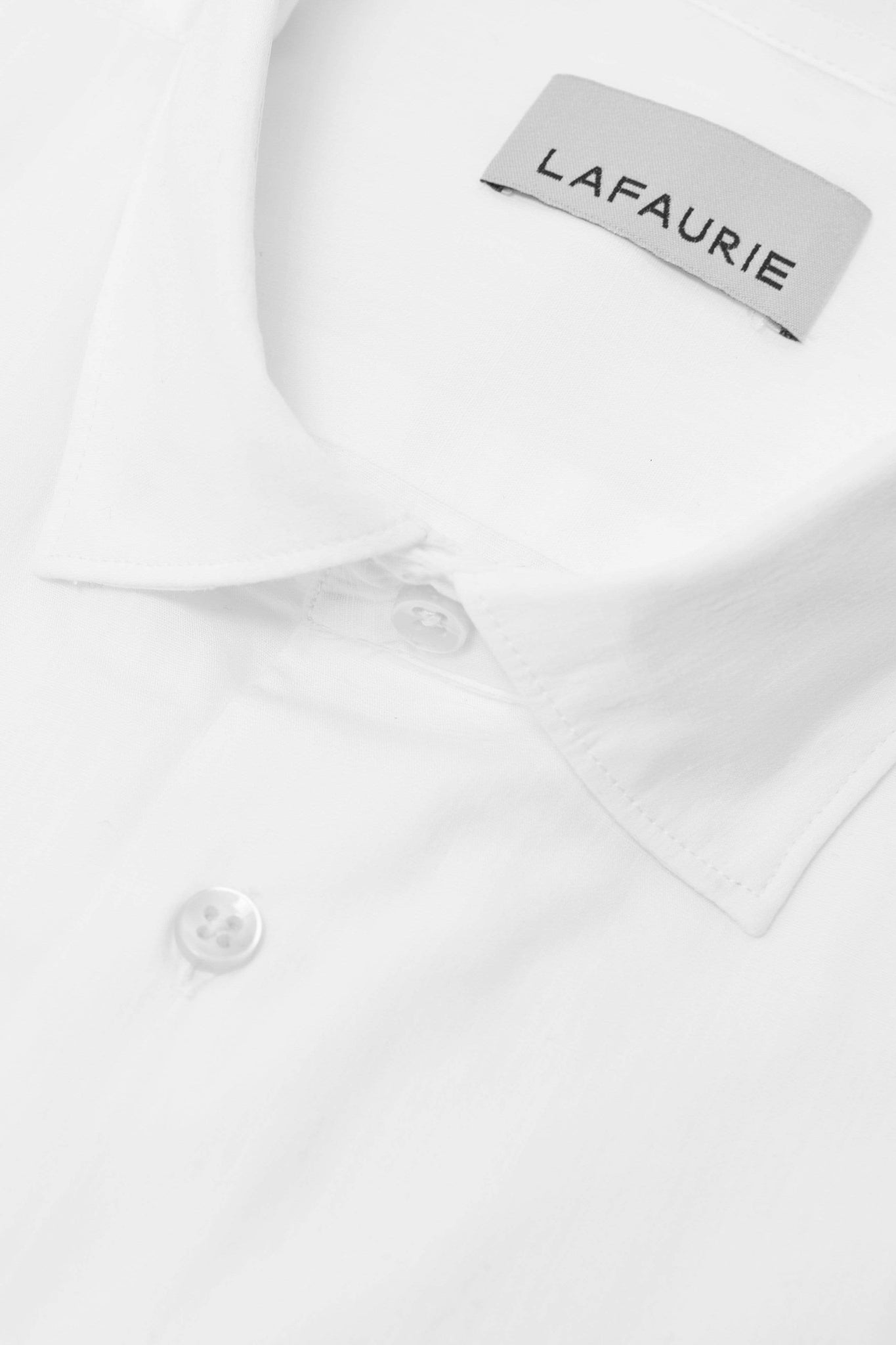 Chemise Signe - Blanc - LAFAURIE