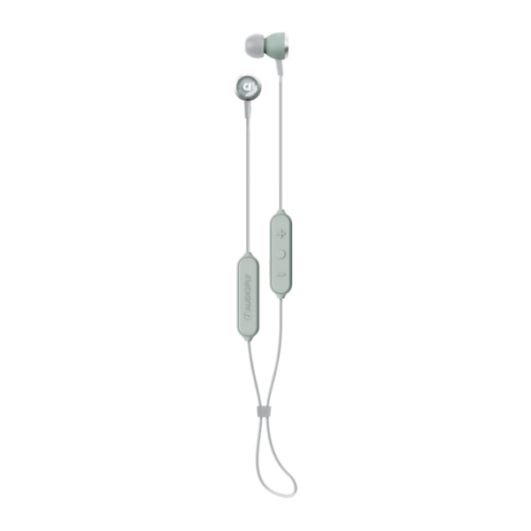 Wireless Bluetooth In-Ear Headphone AF33W MK2 Eucalypt Green