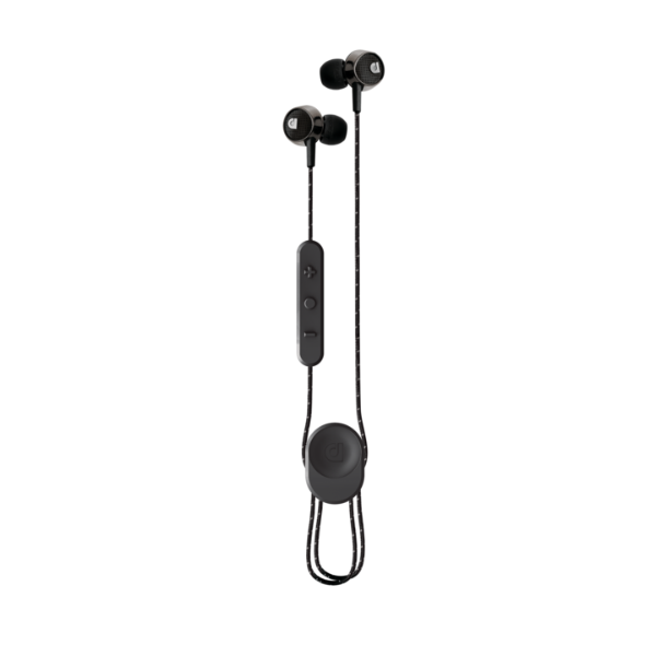 Wireless Bluetooth In-Ear Headphone AF56W MK2 Gunmetal