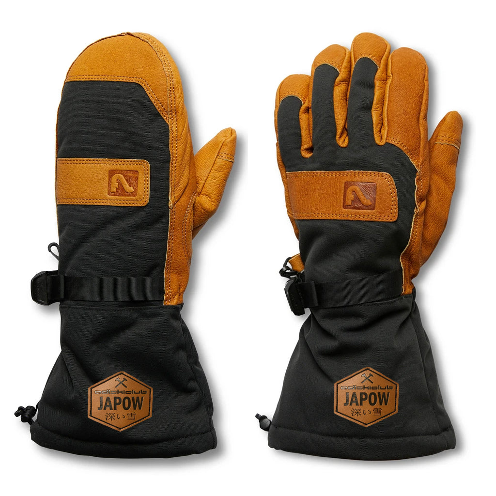 ADL Flylow Japow Super Gloves or Mittens