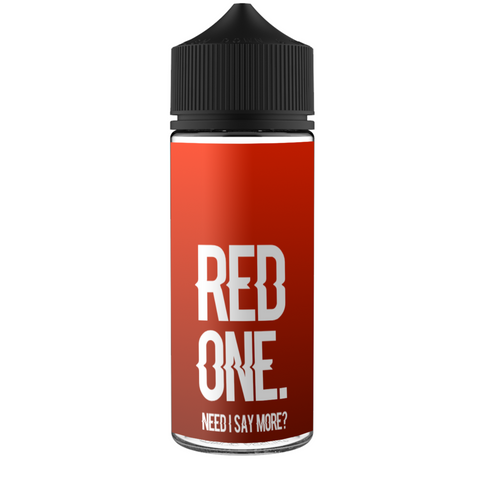 The Super Six - Big Red One 100ml