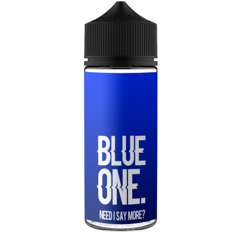 Big Blue One 120ml