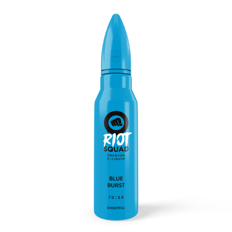 Riot Squad - Blue Burst 50ml