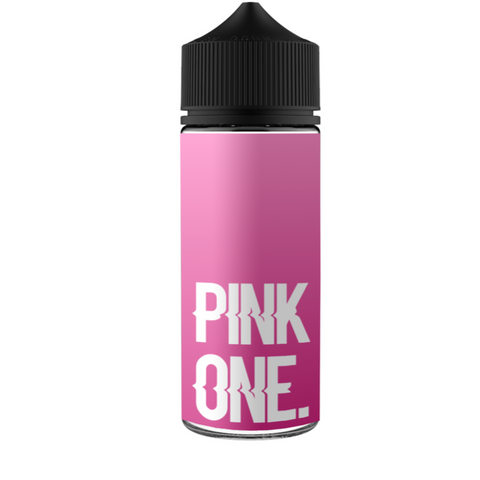 Big Pink One 120ml