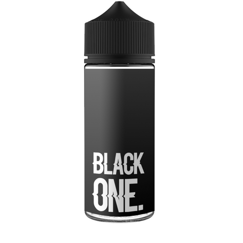 Big Black One 120ml