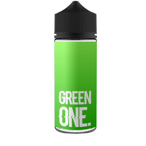 Big Green One 120ml