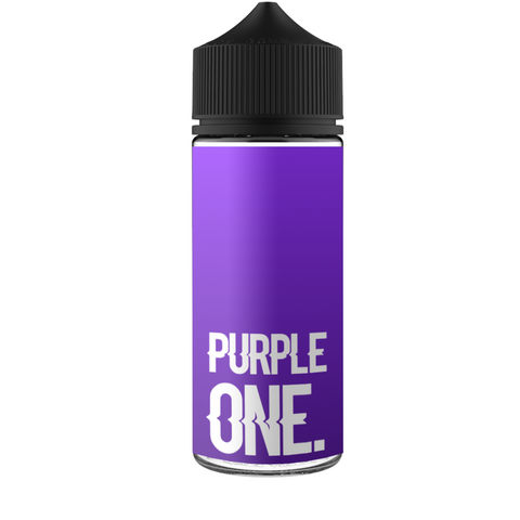 Big Purple One 120ml