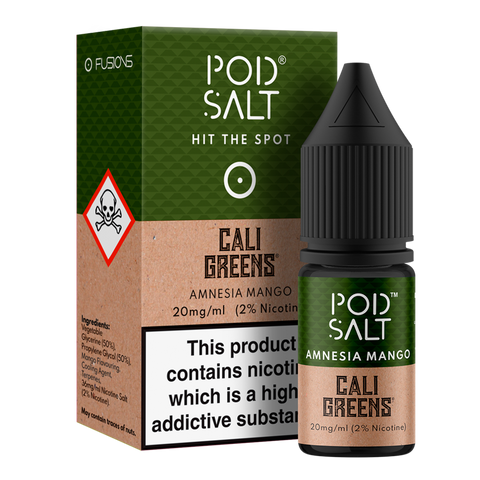 pod-salt-cali-greens-amnesia-mango-salt-10ml-20mgDefault Title