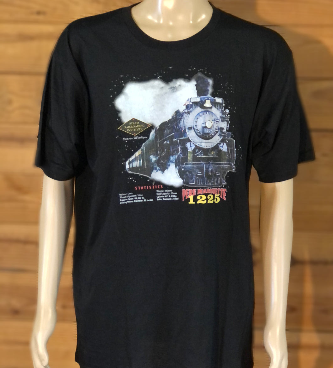 Youth Pere Marquette 1225 T-Shirt