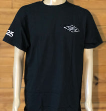 Load image into Gallery viewer, Youth SRI Logo T-Shirt- Black
