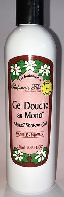 Monoi Shower Gel - Vanilla