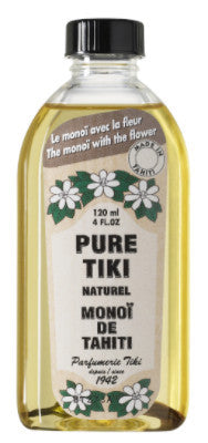 Pure Unscented Monoi