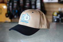 Load image into Gallery viewer, Retro PB Surf Shop Logo Hats