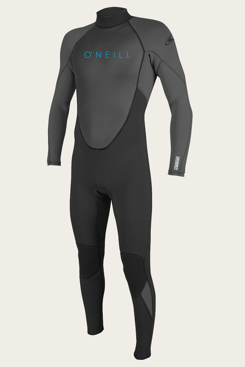 O'Neill Youth Reactor-2 3/2 BZ Full Wetsuit