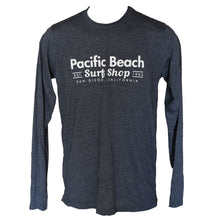 Load image into Gallery viewer, PB Surf Shop EST. Long Sleeve