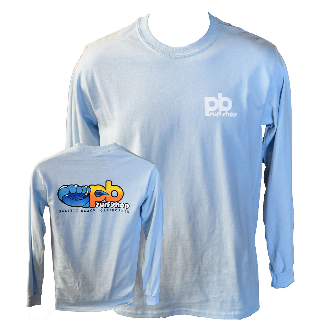 Retro PBSS Long Sleeve