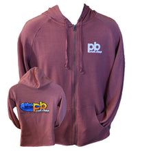Load image into Gallery viewer, Women's PBSS Zip Up
