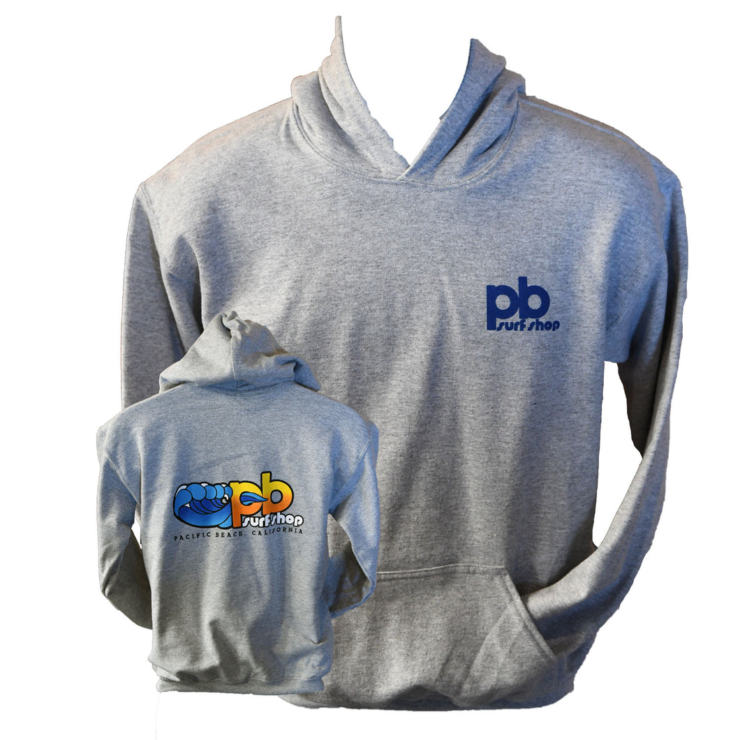 PBSS Youth Sweatshirt