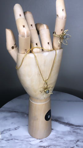 Holistic Jewelry and Accessories