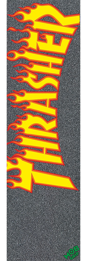 Thrasher Flame Grip