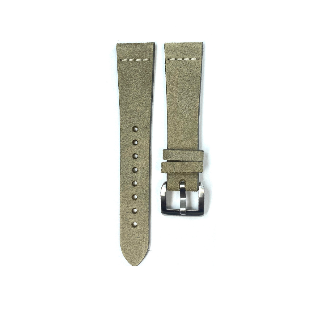 Barbour strap, Ecrù color