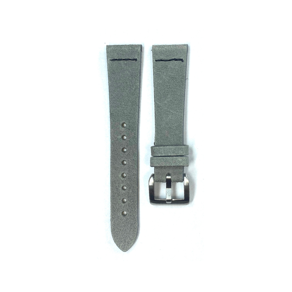 Barbour strap, Grey color