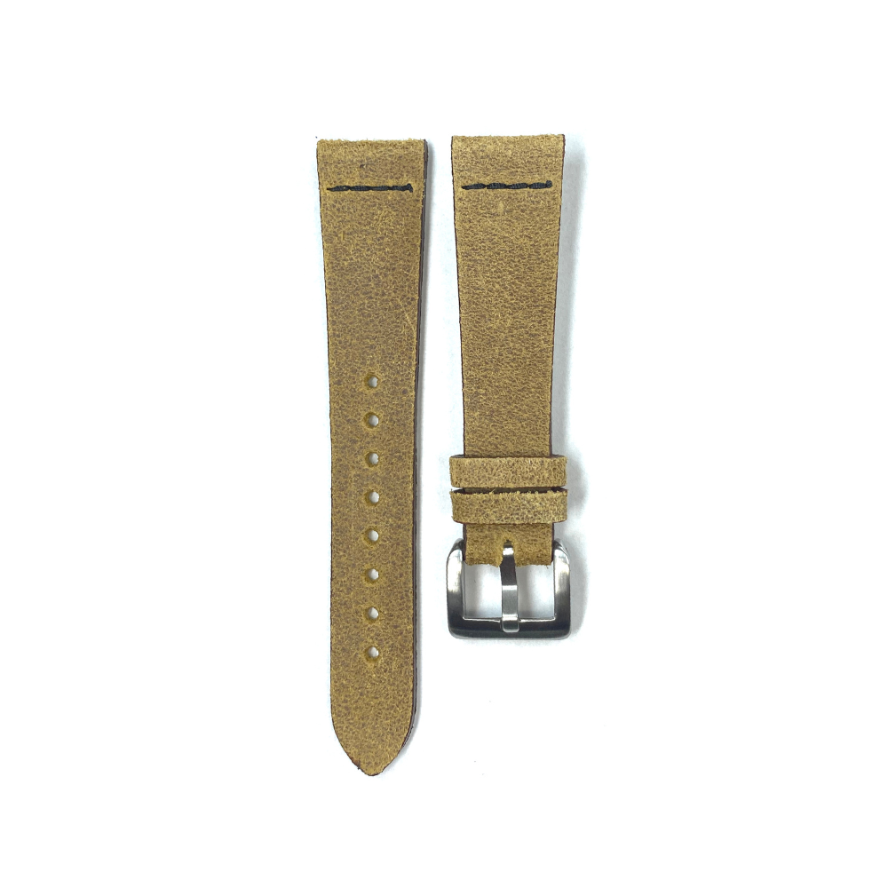 Barbour strap, Sand color