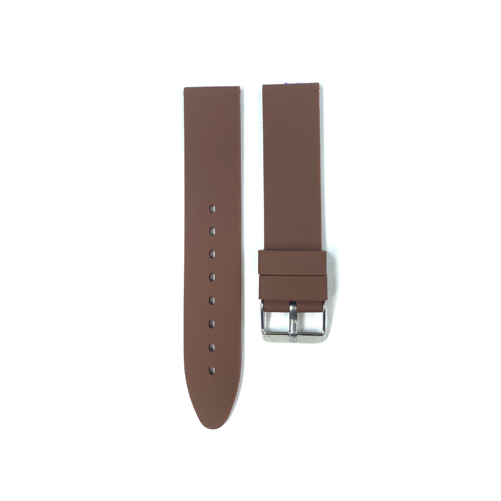 Coffea Rubber strap