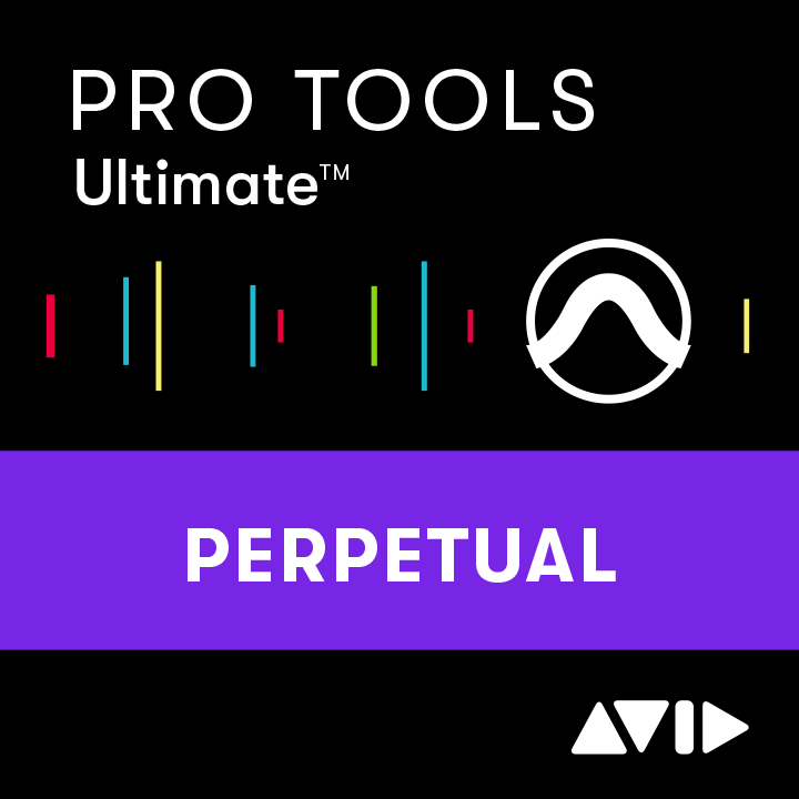 Pro Tools 1 Year of Updates+Support Plan NEW EDU INST