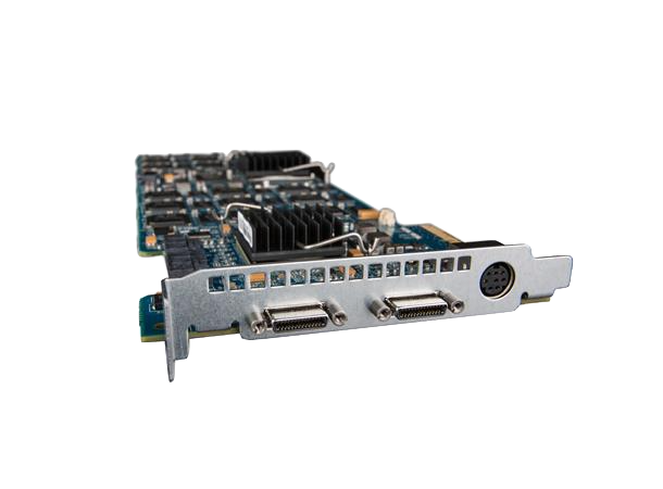 HDX-192 DSP Expansion Card