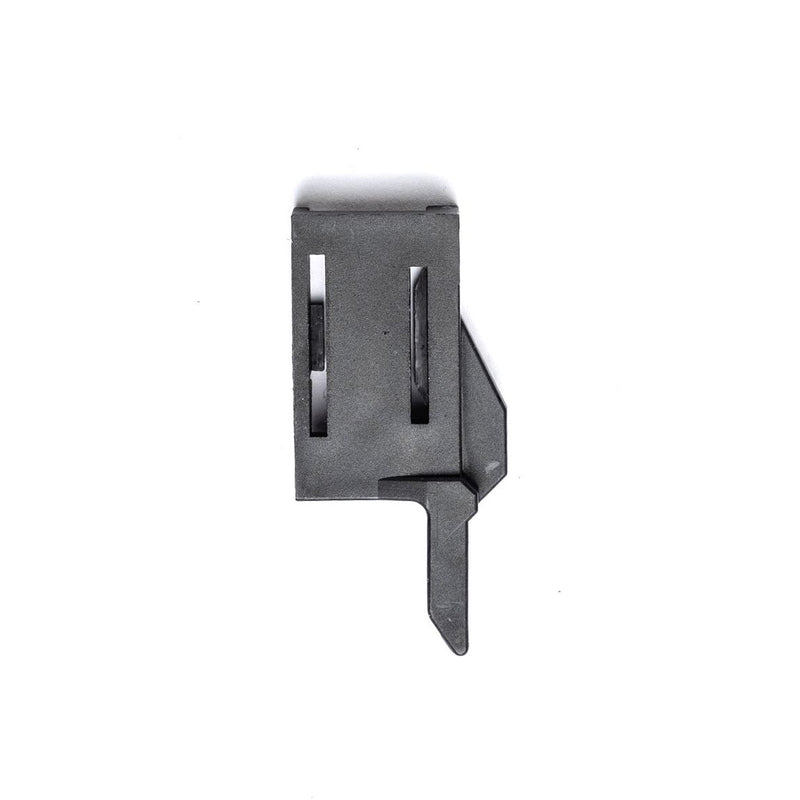 Replacement run-up shoe for door linkage TwinLine series
