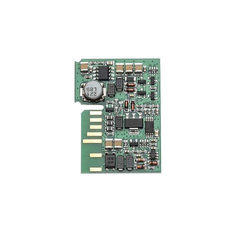 ZEMS Plug-In M-Bus Interface Card