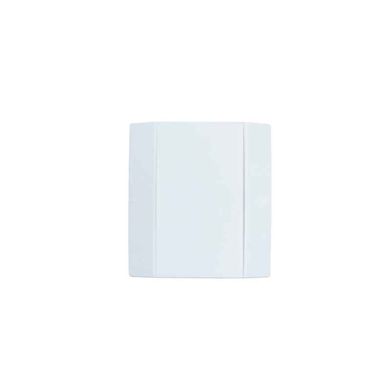 Room temperature sensor wall mounting PT 1000 - 1/3 DIN